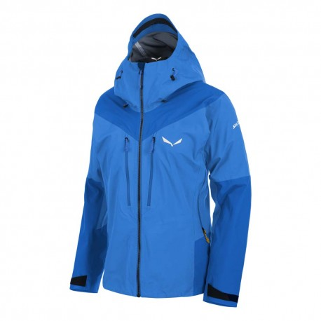 Salewa ORTLES 2 GTX PRO M JACKET ROYAL BLUE/8310