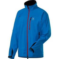 Haglofs  PELAMIS JACKET SPEED BLUE