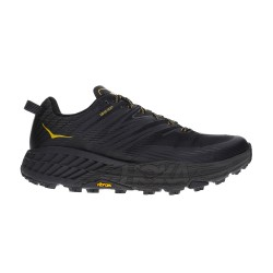 HOKA SPEEDGOAT 4 GTX ANTHRACITE / DARK GULL GREY