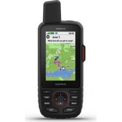 Garmin GPSMAP 66i Dispositivo GPS portatile e comunicatore satellitare