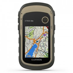 Garmin eTrex® 32x Robusto GPS portatile