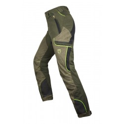 Trabaldo  WARRIOR PRO GREEN