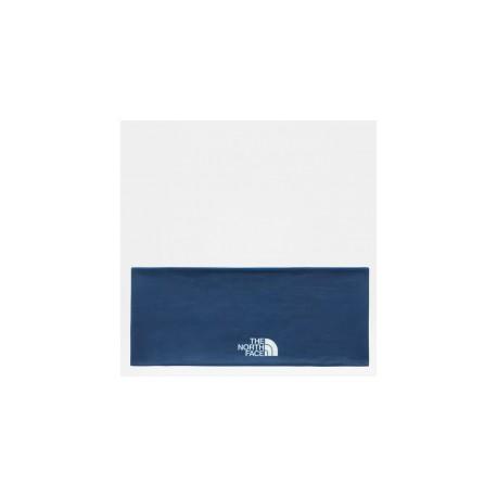 The North Face FASCIA REVERSIBILE DIPSEA CLEAR LAKE BLUE