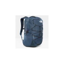 The North Face ZAINO BOREALIS BLUE WING TEAL/TNF BLACK