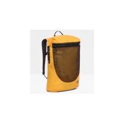 The North Face BORSA ROLLTOP IMPERMEABILE tnf yellow