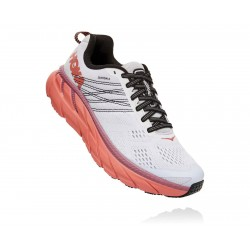 HOKAONEONE CLIFTON 6 W BLACK / ROSE GOLD