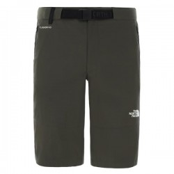 The North FaceSHORTS UOMO LIGHTNING NEW TAUPE GREEN