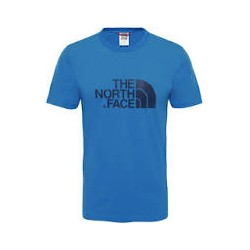 The North Face T-SHIRT UOMO EASY TNF RED