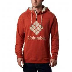 Columbia Felpa con cappuccio Columbia Lodge™ French Terry da uomo