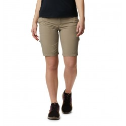 COLUMBIA Pantaloncini Titan Pass™ da donna Light Lichen Light Lichen