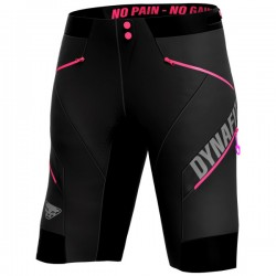 Dynafit RIDE DYNASTRETCH SHORT UOMO black/black out