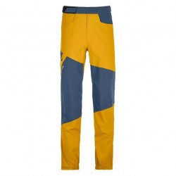 Ortovox VAJOLET PANTS YELLOWSTONE