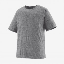PATAGONIA Men's Capilene® Cool Daily Shirt FEATHER GREY