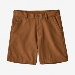 "Patagonia Men's Stand Up™ Shorts - 7"" earthworm brown"