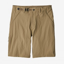 "Patagonia Men's Stonycroft Shorts - 10"" mojave khaki"