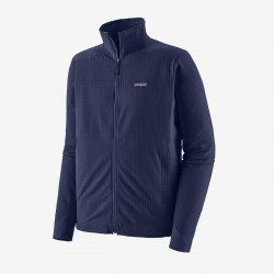 Patagonia Men's R1® TechFace Jacket classic navy