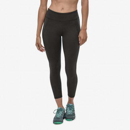 Patagonia Women's Centered Crops black