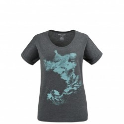Millet ANGEL LIMITED TS SS W urban chic