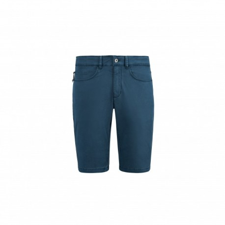 MILLET RED WALL STRETCH SHORT M ORION BLUE