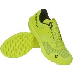 Scott Kinabalu RC 2.0 Shoe yellow