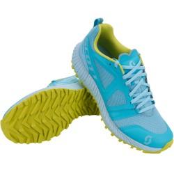 Scott Kinabalu Shoe W's  blue/light blue