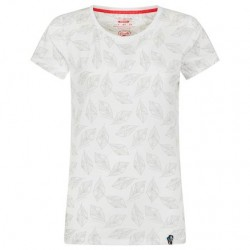 La Sportiva IMPRINT T-SHIRT W  white