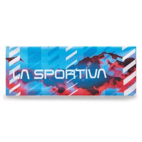 La Sportiva STRIKE HEADBAND M  YELLOW/BLACK
