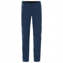 The North Face STRETCH 2 PANTALONI UOMO BLUE WING TEAL