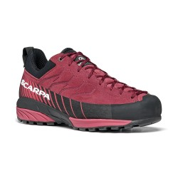 SCARPA MESCALITO GTX WOMAN Brown Rose-Mineral Red