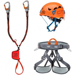Ct Climbing VF KIT PLUS G-TWIST size unica
