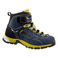 Salewa JUNIOR ALP PLAYER MID GORE-TEX WINTER NIGHT/RINGLO