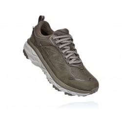 Hoka DONNA CHALLENGER LOW GORE-TEX MAJOR BROWN / HEATHER