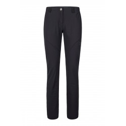 Montura ADAMELLO PANTS WOMAN NERO/rosa sugar
