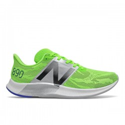 NEW BALANCE FuelCell 890v8 VERDE