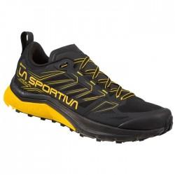 La Sportiva Jackal GTX Black/Yellow