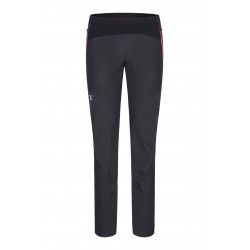 Montura FANCY PANTS WOMAN nero/rosa sugar