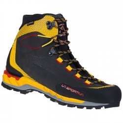 La Sportiva Trango Tech Leather Gtx  Black/Yellow