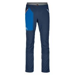 Ortovox BERRINO PANTS BLUE LAKE