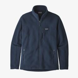 Patagonia Men's Classic Synchilla® Fleece Jacket new navy