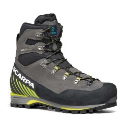 Scarpa Manta Tech GTX Shark-Lime