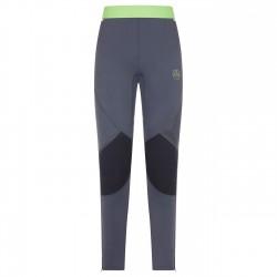 La Sportiva Yoria Pant M carbon/black