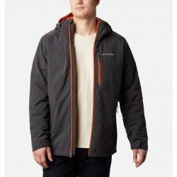 Columbia GATE RACER SOFTSHELL Shark, Harvester