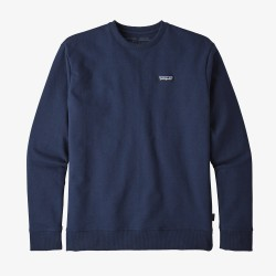 Patagonia Men's P-6 Label Uprisal Crew Sweatshirt classic navy