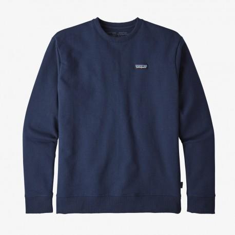 Patagonia Men's P-6 Label Uprisal Crew Sweatshirt classic navy