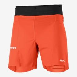 Salomon Shorts da uomo S/LAB SENSE 6'' black