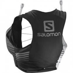 SALOMON SENSE 5 SET W LTD EDITION BLACK/WHITE