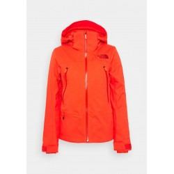 The North Face GIACCA DONNA LENADO FIG HEATHER