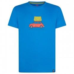 La Sportiva Cinquecento T-Shirt M neptune