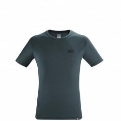 MILLET  Men's tee-shirt - navy-blue UNIT LYOCELL TS SS M