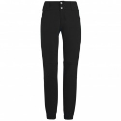 Millet Women's pant - black RED WALL STRETCH PANT W  black